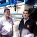 TAMESA SORIA: Tercera Generación de Talleres Mecánicos Santamaría. Julio y Alberto Santamaría